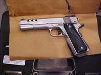 S&W 1911 PERFORMANCE CENTER 45ACP