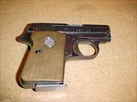COLT JUNIOR 25ACP (STEEL)