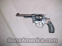 S&W 32 HAND EJECTOR 3RD MODEL