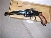 UBERTI 44 RUSSIAN #3 IMPORTED BY STOEGER