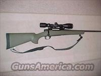 HOWA GREEN SYN 270 CAL SCOPED