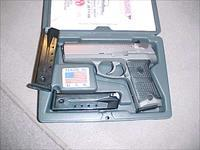 RUGER P94DC S/S 9MM