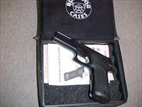 "S&W 422 WITH 4.5"" BARREL 22LR"