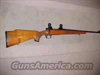 ITHACA LSA-55 BOLT ACTION 6MM