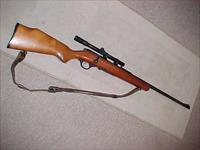 MARLIN MODEL 25 BOLT ACTION 22LR