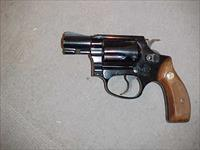 SMITH WESSON MODEL 37 AIRWGT 38SPL