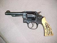 SMITH WESSON VICTORY MODEL 38SPL