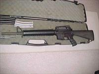 "BUSHMASTER TRGT AR-15  20"" H/BAR 223 AND 22 CONVERSION KIT"