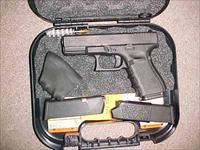 GLOCK MODEL 19 GEN-4 9MM