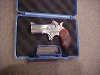 BOND ARMS DERRINGER SNAKE SLAYER 45-410GA