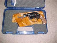 SMITH WESSON CLASSIC MODEL 36