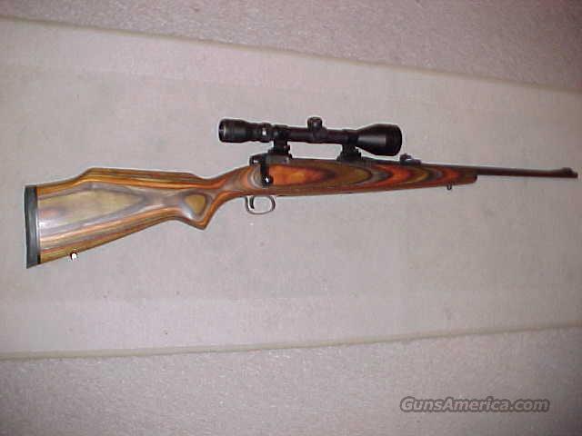 ARMSLIST - For Sale: Remington 700 BDL 30-06 laminate