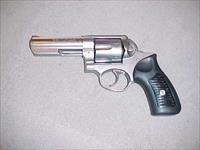 RUGER GP-100 LAW ENFORCEMENT DA 38SPL