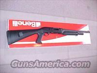 BENELLI M-2 TACTICAL PG 12GA
