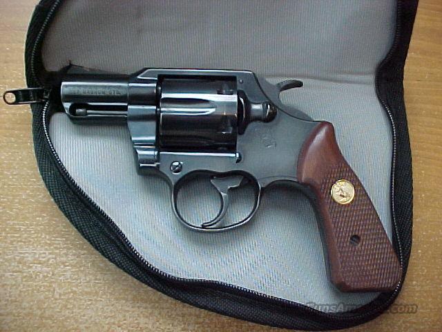 Colt Lawman MK-V revolver 357 magnum for sale