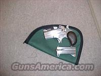 BOND ARMS COWBOY COMBO 45/410 AND 45ACP