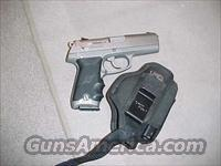 RUGER P-94 S/S 40S&W