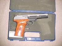 SMITH WESSON 22A1 DUO TONE 22LR