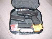 GLOCK MODEL 19 GEN III 9MM