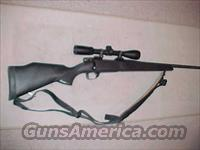 WEATHERBY VANGUARD SYNTHETIC 22-250