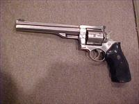 RUGER REDHAWK 44 MAG SS 7.5""