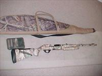 BENELLI SUPER BLACK EAGLE II CAMO 12GA