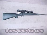 REMINGTON 700 ADL SYN 22-250 TASCO 3X9
