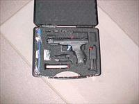 WALTHER Q 5 MATCH 9MM