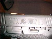 HONOR DEFENSE SUB COMPACT 9MM
