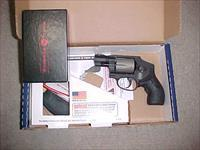 SMITH WESSON MOD 340PD AIRLITE 357 MAG