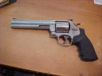 SMITH & WESSON 629-6 CLASSIC 44 MAG