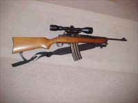 RUGER MINI 14 RANCH 223