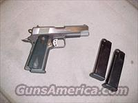 CUSTOM COMMANDER ENTERPRISE ARMS/COLT 45ACP