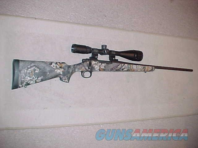 REMINGTON 700ADL CAMO 270