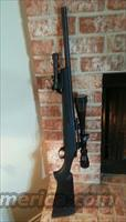 Howa 1500 308 with Scope and Bipod