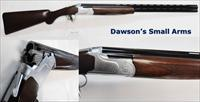 "CZ RedHead Deluxe Over & Under 12Gauge 28"" -- New In Box"