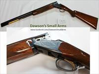"Browning Citori Lightning 20 Gauge - 26"" Barrels - Very nice wooden stock on this shotgun - New In Box"