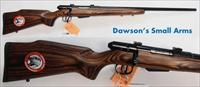 Savage Model 25 M25 in .223 Remington. Heavy Target/Varmint barrel - New In Box
