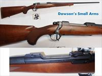 Ruger M77 HawkEye in 7mm Remington Magnum. New In Box