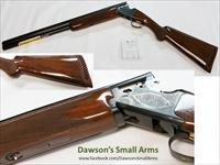 "Browning Citori Lightning 12 Gauge - 26"" Barrels - Beautiful wooden stock - New In Box"