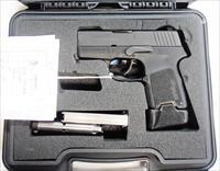 Sig Sauer P290 with 3 Magazines in Very Good Condition.