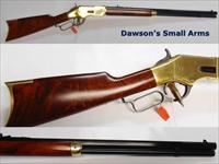 Uberti Model 1866 in 45 Colt - Beautiful Lever Action Rifle - New In Box