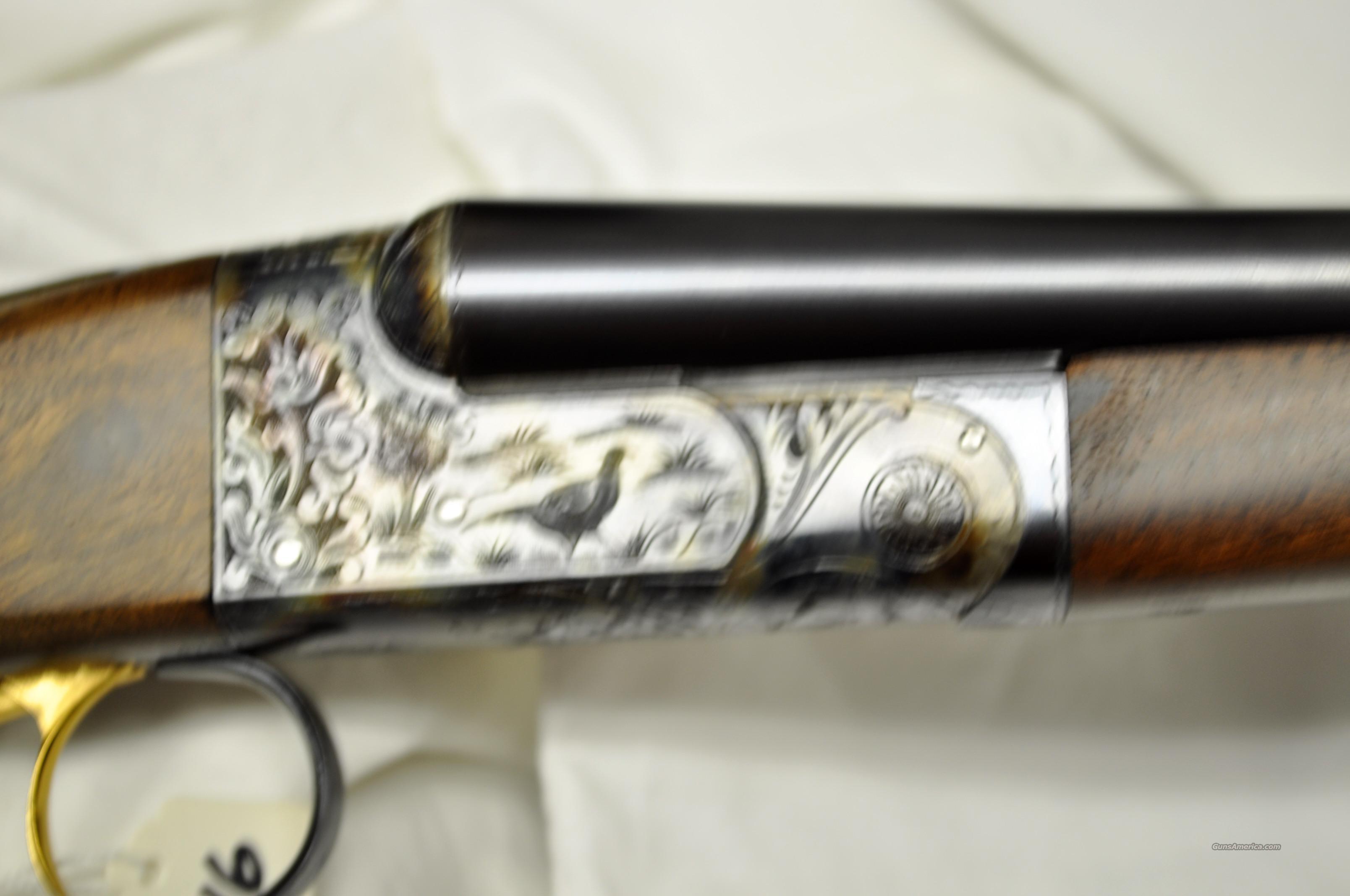 Sxs For Sale Al >> Ithaca Classic Double 28 Gauge for sale