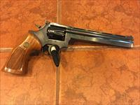 Dan Wesson Model 22 .22 LR