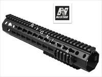 "AR15 KeyMod Handguard Rifle Length 12"" Light"