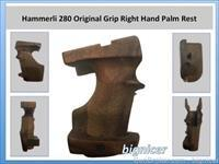 Hammerli 280 Original Grip Right Hand Palm Rest