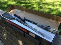 Thompson Center T/C Encore 209x50 muzzleloader stainless camo