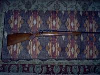 Pre-64 Model 70 Westerner .264 Win. Mag. Price reduced