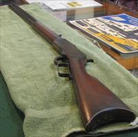 Winchester 1876 45-60 Rifle