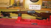 Winchester Model 71 Delux .348 WCF,1st Yr., Ser. # 25xx